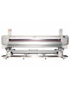 Mutoh ValueJet VJ 2638X - 102 in. High Capacity Solvent Printer