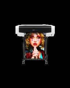 """Mutoh Valuejet 628 -24"""" Eco-Ultra Solvent Printer Bundle with Ink Starter Kit"""