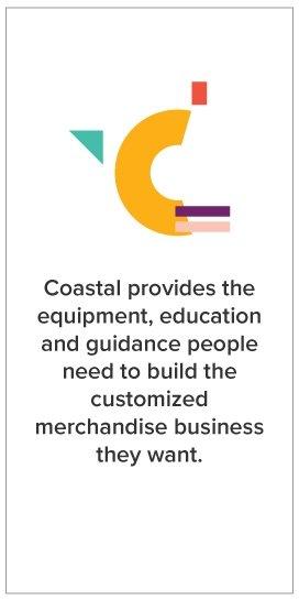 Coastal's Mission Banner