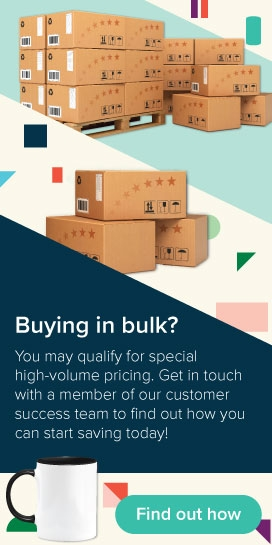 Buying in Bulk?
