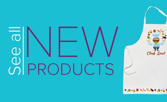 Shop New Products!