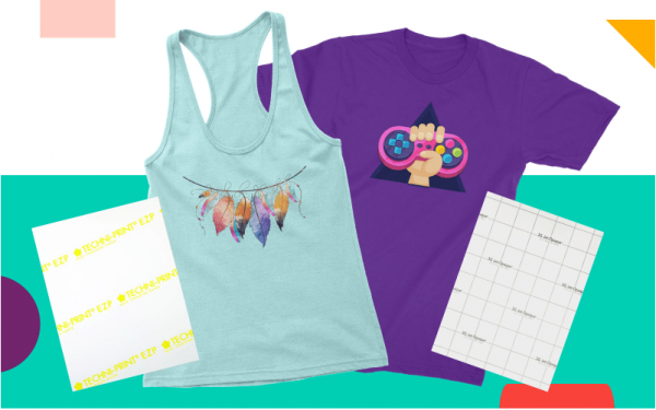3 Things You Must Know Before Buying Heat Transfer Paper