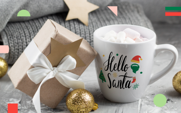 4 Easy Ideas to Keep Last-Minute Holiday Shoppers Cheerful this Christmas