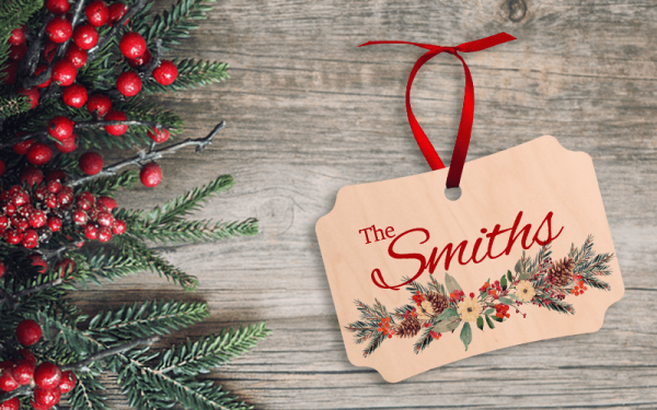 5 Holiday Gift Ideas with Sublimation & Vinyl