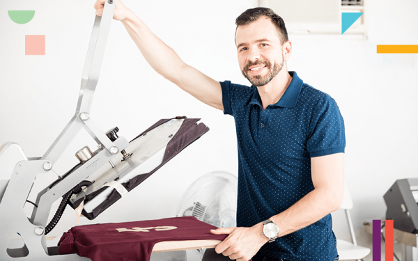 The 5 Things You Need to Start a Heat Transfer Vinyl T-Shirt Business