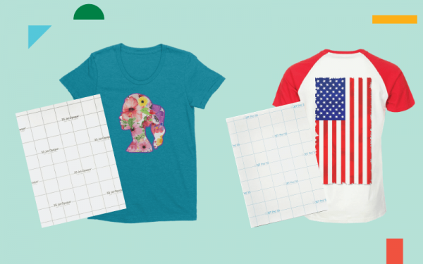 How to Choose the Right Heat Transfer Paper for Your Project