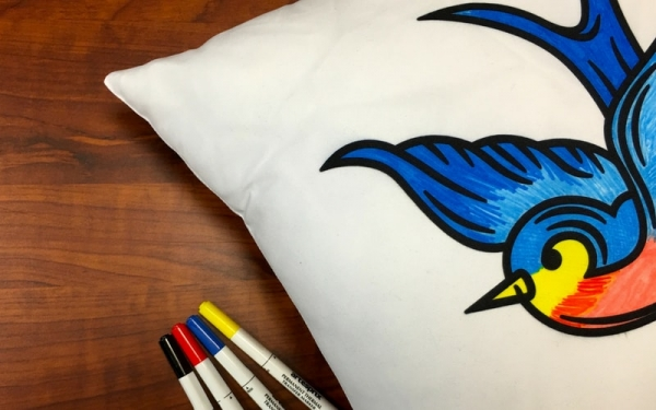 Free Your Creativity with Artesprix Permanent Sublimation Markers