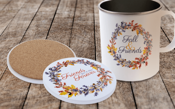 Fall Faves: 5 Sublimation Items to Make and Sell During Autumn
