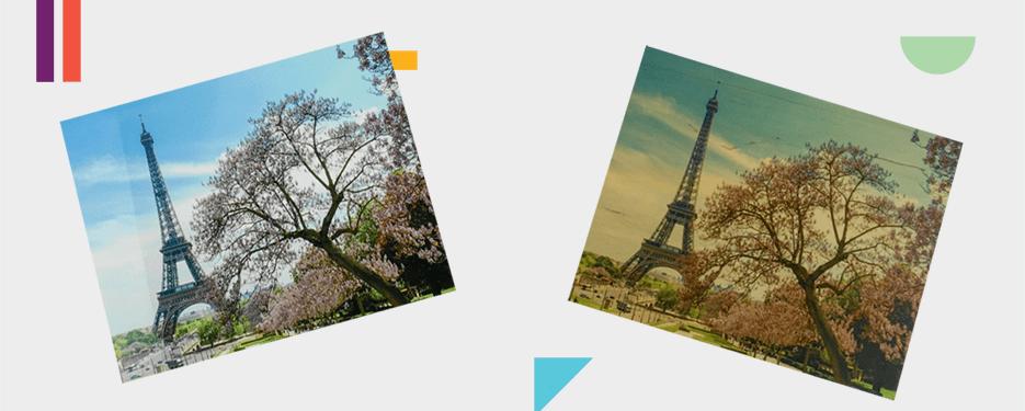 ChromaLuxe Photo Panels: Gloss White vs. Natural Wood