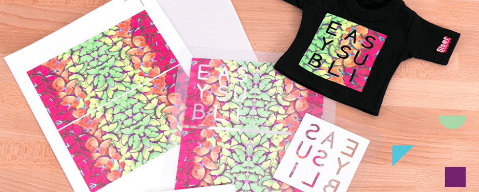 How to Sublimate on Cotton & Darks with Siser EasySubli