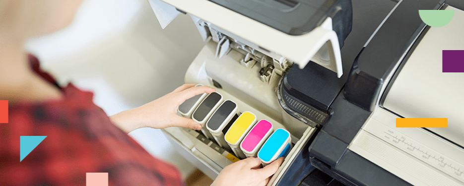 Ink 101: The Ultimate Guide to Different Printer Inks