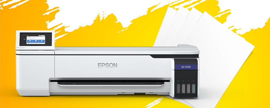 Best Sublimation Paper for the Epson F570: Top 4 Picks