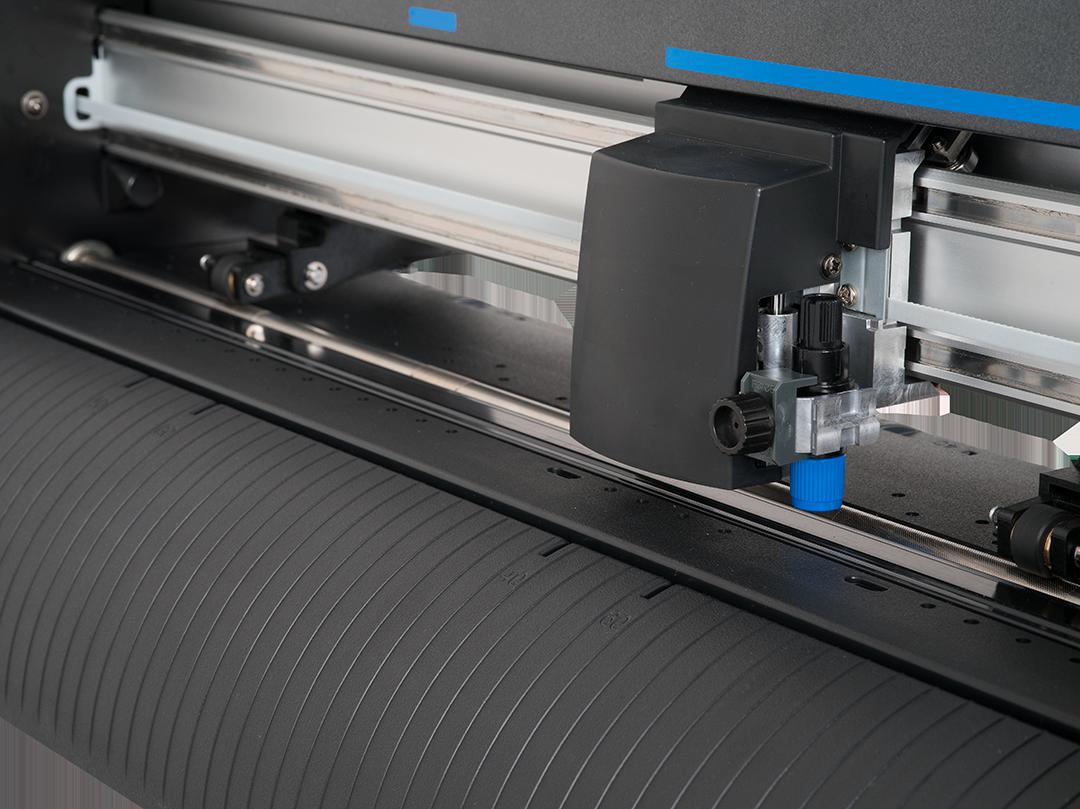 Graphtec Contour & Die Cut Vinyl Cutter