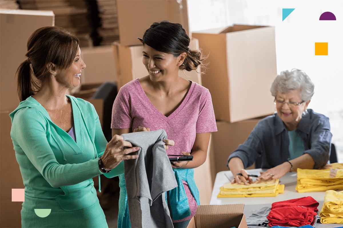 T-Shirt Business Customers | Coastal Business Supplies
