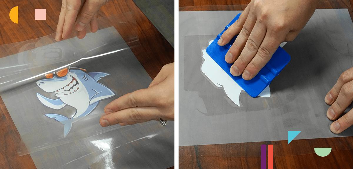 Masking Siser EasySubli Vinyl | Coastal Business