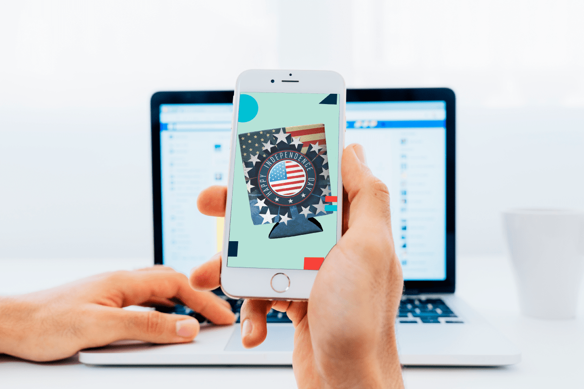 Marketing Promotional Products for the Fourth of July on Social Media | Coastal Business Supplies