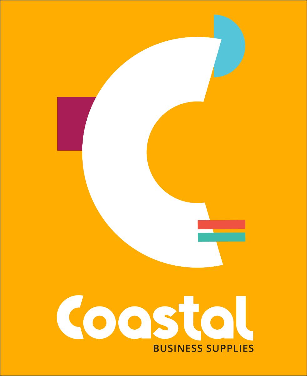 New Coastal Business Supplies Logo