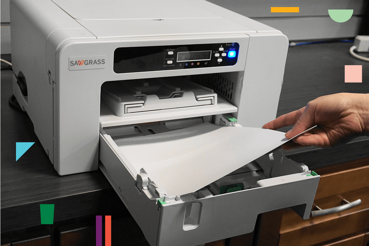 SG400 Sublimation Printer | Coastal Business