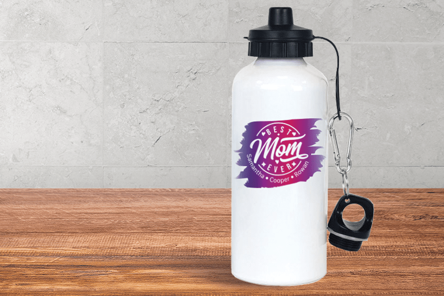 Water Bottles for Sublimation