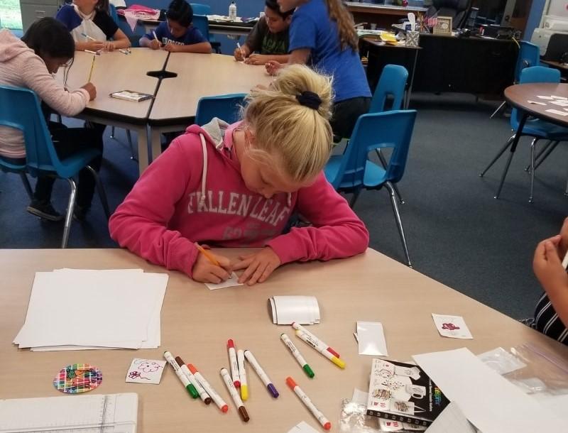 Artesprix Markers in the Classroom | Coastal Business Supplies