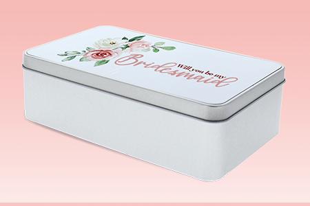 Bridal Invite Boxes