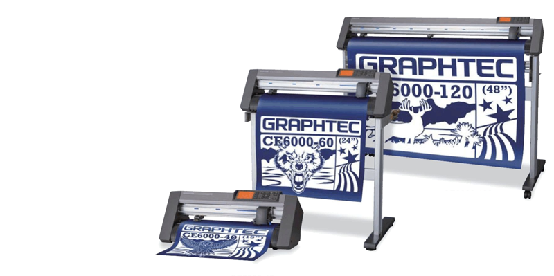 Graphtec CE6000 PLUS series is here - Coastal Business Supplies