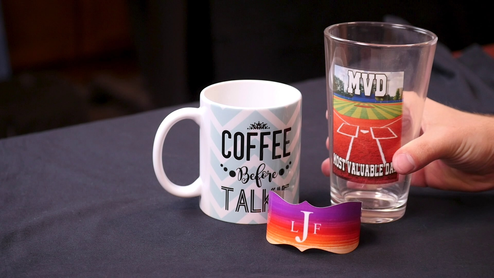 Add Sublimation or Heat Transfer Paper to Your Heat Transfer Vinyl Business | Coastal Business Supplies