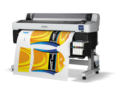 Epson SureColor F6200 Sublimation Printer from Coastal Business Supplies
